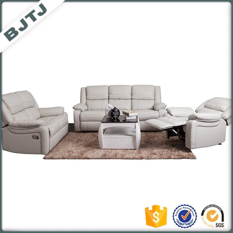 BJTJ Affordable price recliner satisfactory and the magic of sectional sofa 70576