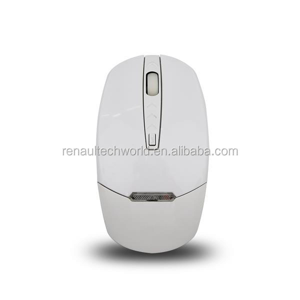 Custom Logo wireless mouse waterproof mice rc mice cheap remote control mouse
