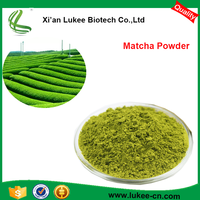 Natural green ingredient Matcha green tea powder Organic matcha powder for icecream