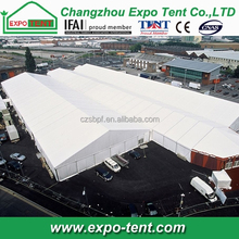 Hot sale industrial warehouse storage tent