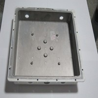 OEM customized die casting gearbox manufacturers