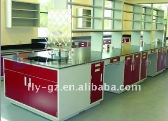 2013 High Quality Labratory Furniture,wood lab furniture
