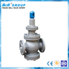 DN100 WCB Pressure Relief Valve for Water or Oil
