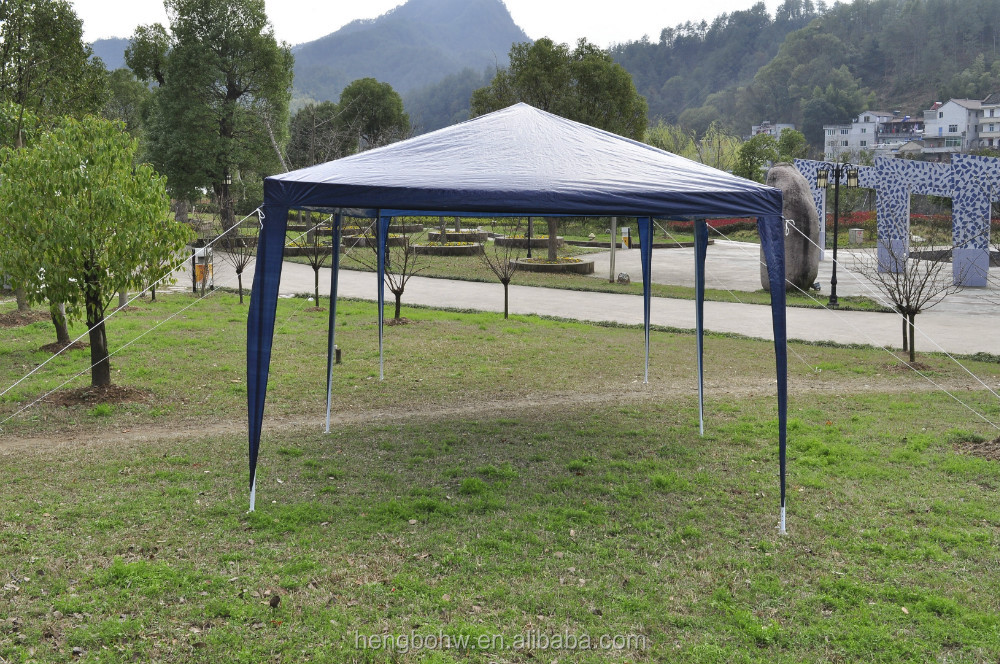 3*3m light weight good quality cheap price canopy marquee tent for sale