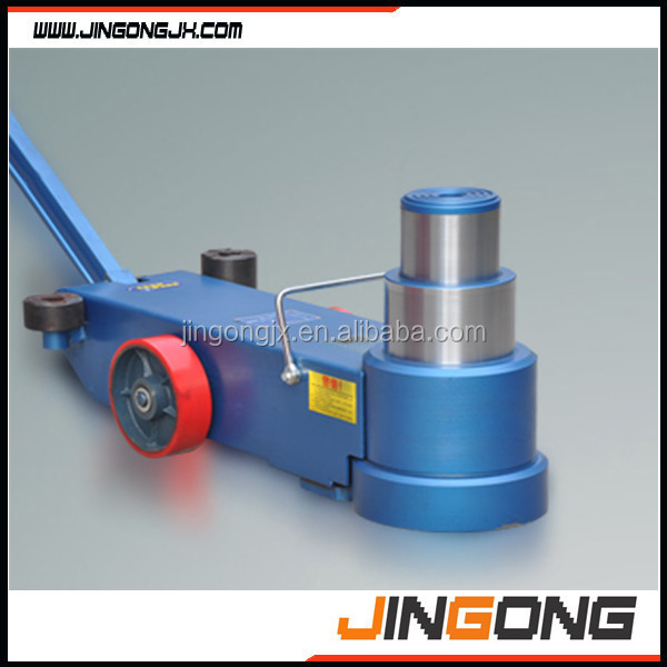 Quality assurance house lifting jacks / pneumatic hydraulic jack
