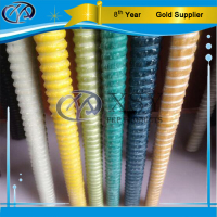 Frp Fiberglass Resin Rebar Product