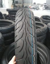 Tubeless motorcycle tyre 100/80-17 100/80 17 100 80 17