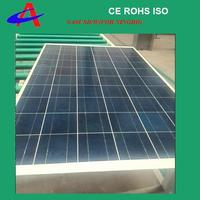 stock solar panel for Pakistan and Afganistan
