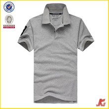 2016 New design custom Fashionable original cotton polo Shirt