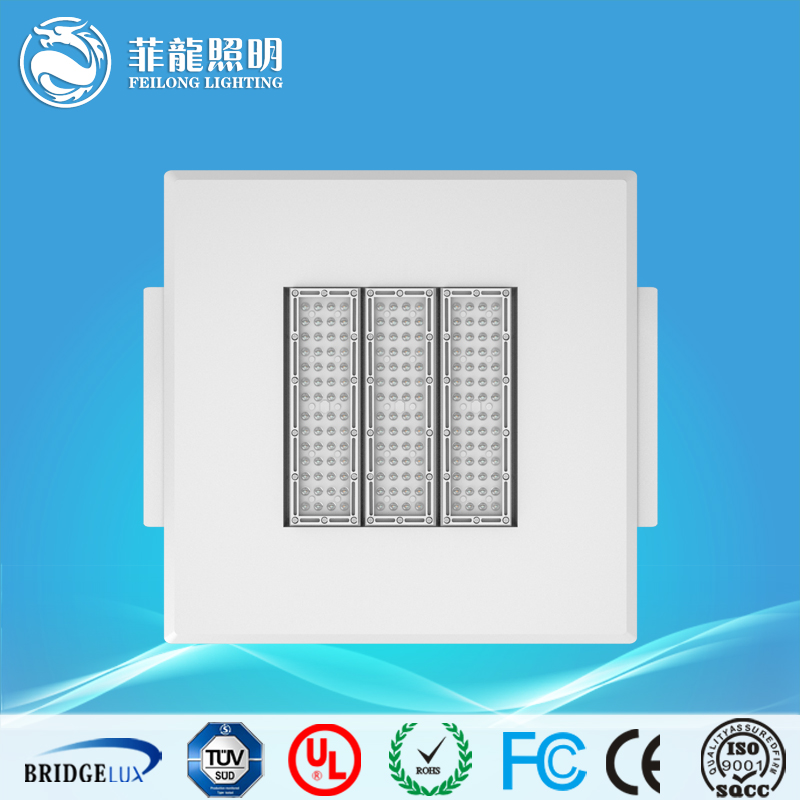 AC277V Replace MH LED Canopy Lights for Sale 75W-150W,Petrol LED Lighting