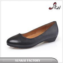 high quality cow suede leather shoes loafer , fashion stylish trendy women driving shoes , slip on women leather moccasins