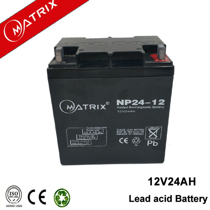 lead acid battery 12v40ah 65ah 75ah 100ah agm gel battery for Solar power