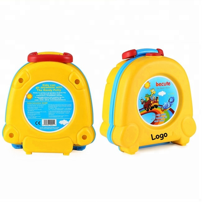Portable Creative Potty <strong>Babies</strong> For Outside Travel Children's Potty Toilet <strong>Baby</strong> Care Tools Urinal For Boys Girls