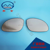 NEW ITEM ! Factory sales directly auto parts car replacement mirror glass for VAUXHALL VECTRA(B) 1996-2002
