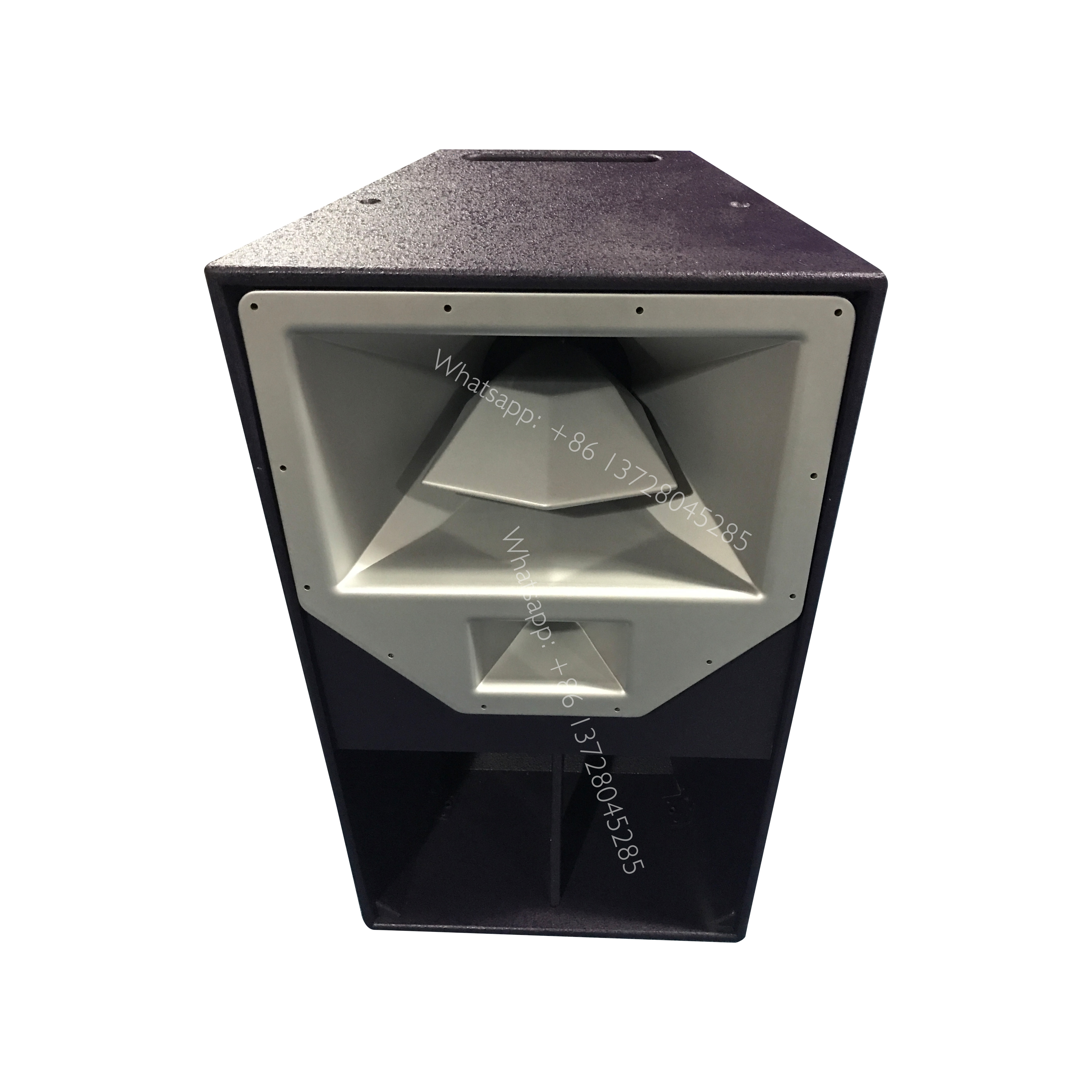Funktion Dual 18 Quot 18inch Box Design F218 Mkii Mk2 One Active