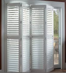 French style cheap decorative folding exterior shutters