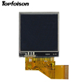 [Hot]1.54inch SPI interface TFT lcd panel with CTP for watch