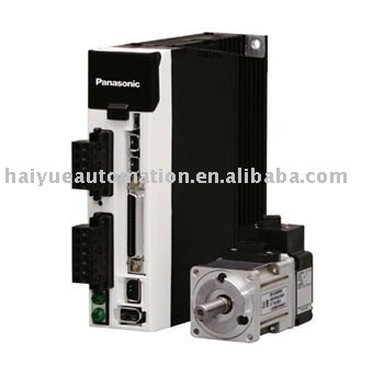 Panasonic Servo A5 750w Mcdht3520 Mhmd082g1u Buy Servo Servo Motor Panasonic Servo Product On