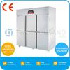 used refrigerators supermarket - 1510 L, -18 - -15 'C, CE, TT-BC1510FC-2 for used refrigerators supermarket