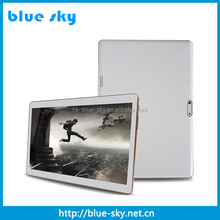 3G Tablet pc 9.6 inch MTK 6582 quad core Android 4.4 1GB/8GB, 2.0+5.0MP camera wholesale Alibaba