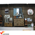 Decorative Handmade Fsc Antique French Furniture Wood