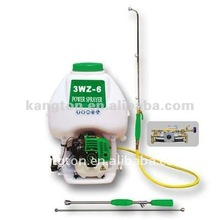 25L Agriculture Gasoline Sprayer Knapsack power sprayer (3WZ-6-667)