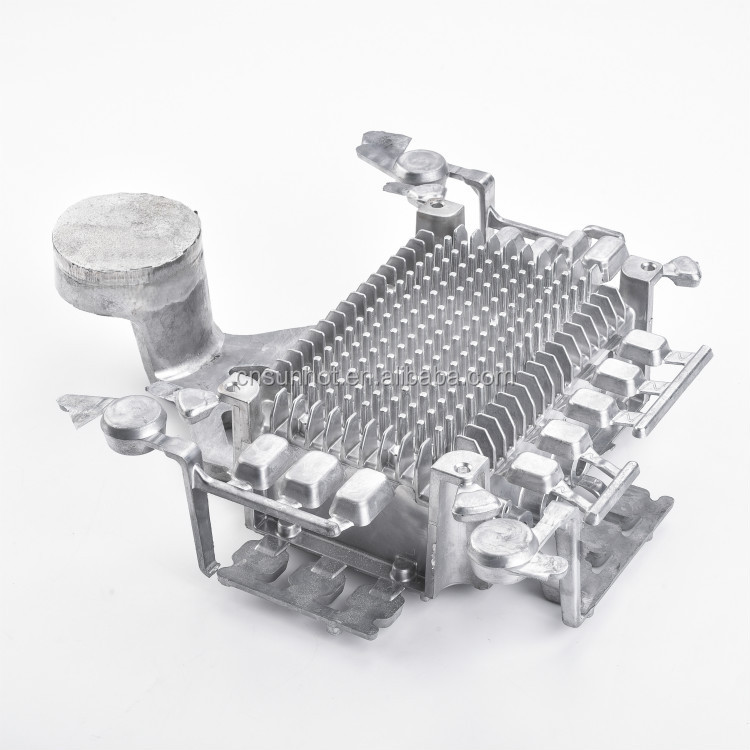 Hot sale aluminum die casting products for Canada