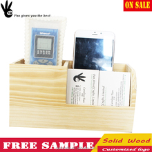 Pan High quality new classical cheap remote box custom printed namecard holder