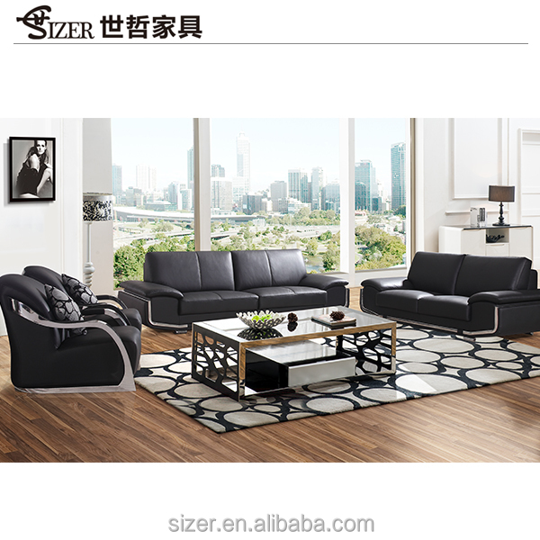 living room leather sofa furniture sofa sofa set designs and prices