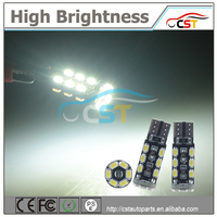 2016 New Design! Super Bright T10 Auto Light Canbus 3020 18smd led For car parts Accessories