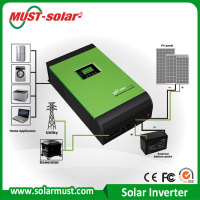 PH18OO series power system 4000W built-in MPPT Solar power inverter