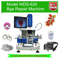 Price Favorable automatic weller soldering station WDS-620 for phone and laptop motherboard repair