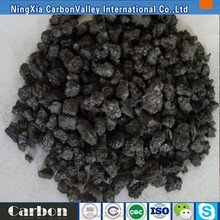 Calcined Petroleum Coke cac carbon raiser and carbon additive for coke