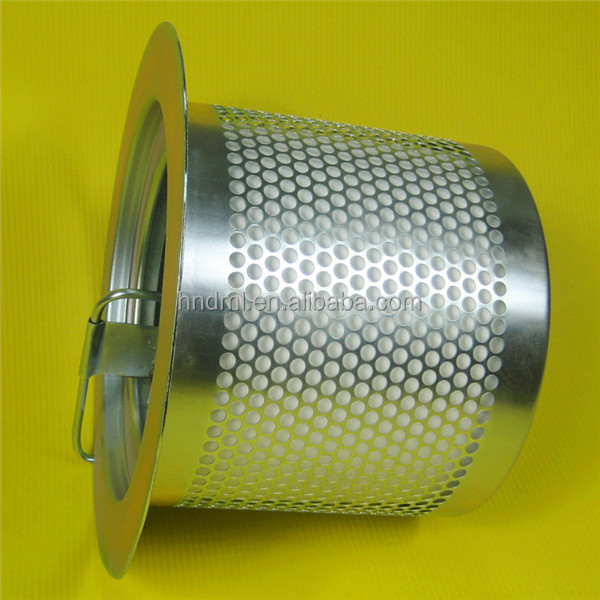 Supply KAESER 6.3669.0 oil and gas separator filter element