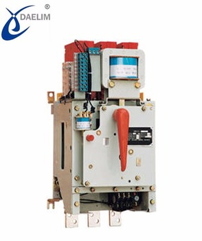 DW15 Series Intelligent AC380V 45ka 800amp air circuit breaker