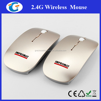 Latest Computer Hardware Wireless PC Mouse Cordless