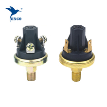 Oil Pressure Switch for oil fuel