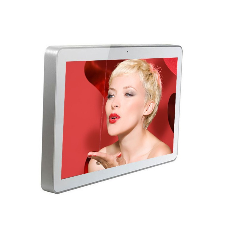 "32"" Hot Selling All In One PC Touch Advertising Display"