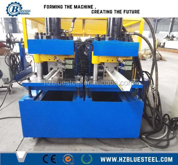 Drywall Steel Door Frame C <strong>U</strong> metal stud and track roll forming machine making production line