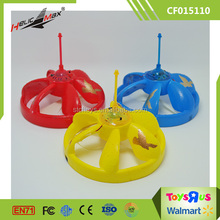 Infrared Induction Control Flying Toy Hand Sensor Foam HY828 UFO