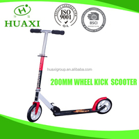 kick scooter big wheel scooter