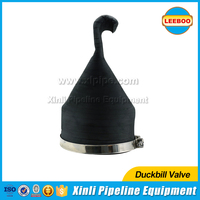 Factory Duckbill Check Valve With ISO Certification