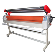 "1600mm 63"" Semi-Auto Cold Laminator"