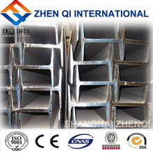 Hollow section steel beam l shaped steel with best price