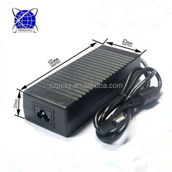 ac dc adapter for lcd tft monitor 12v power supply