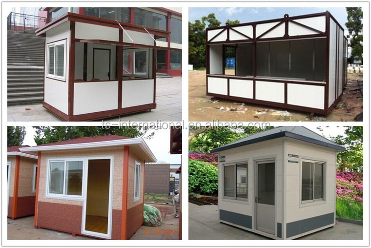 Thrift stores use prefab container house/home depot prefab homes