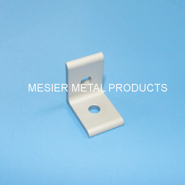 wall bracket for air conditioner outdoor unit furniture CNC 2 hole inside corner bracket best quality cheap