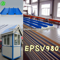 New Hot!!! EPS sandwich wall panel,2013 new building materials