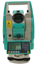 2017 RUIDE R2 low price total station transferring to DXF format