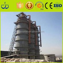 Rotating Furnace for cement, lime plant